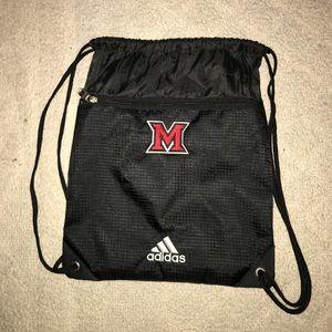 Miami University bag